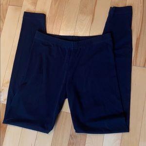American Apparel cotton leggings